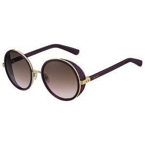 JIMMY CHOO JC-S-1KJ-V6-53  Sunglasses